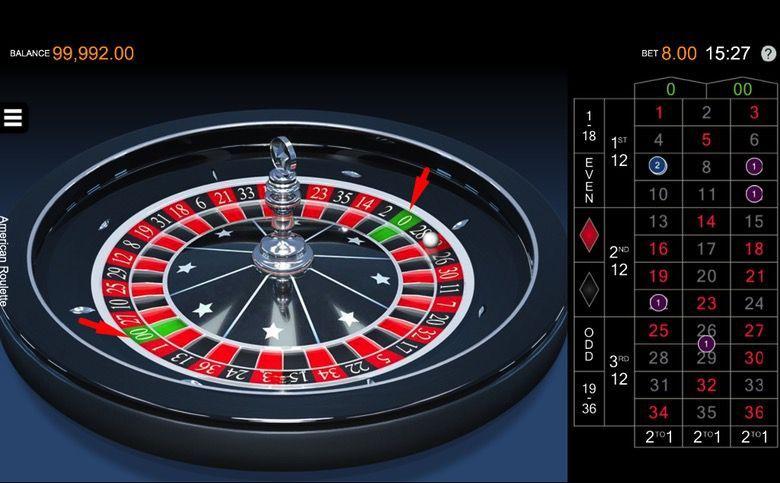 Martingal spelsystem roulette - 58441