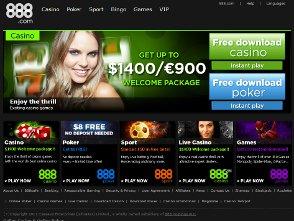 888 casino - 63621