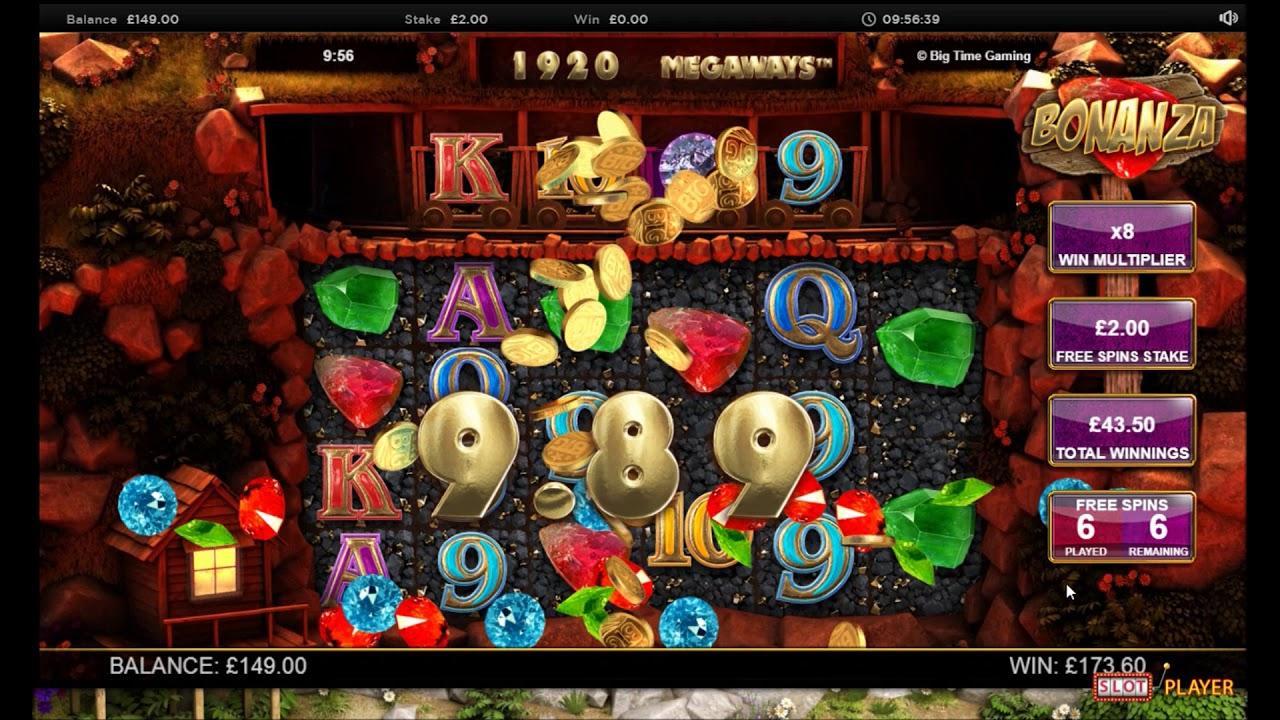 Biggest casino wins - 54408