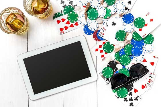 Casino med - 36214