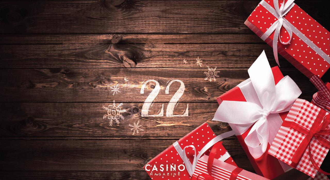 Veckans casino erbjudande - 62920