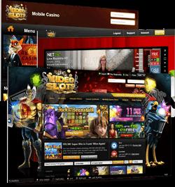 Inga serviceavgifter casino - 69438