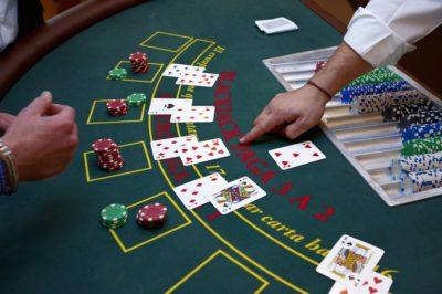 Bli casino - 34456
