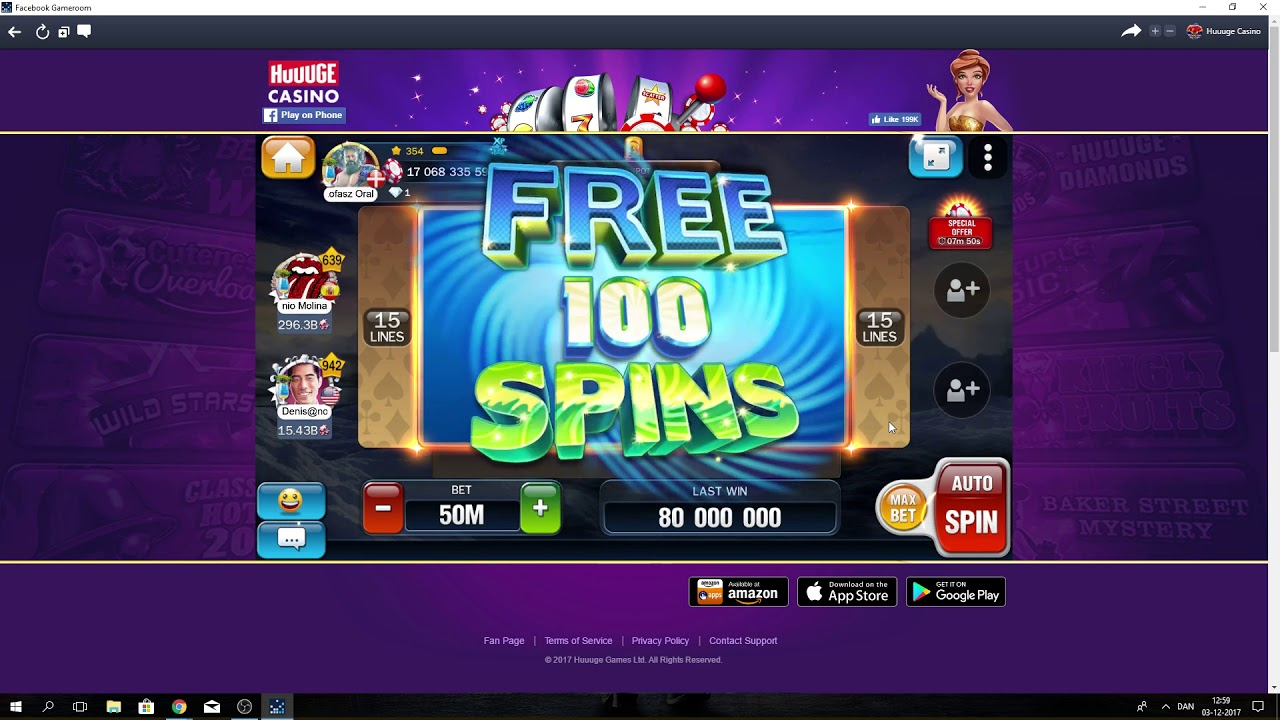 Free spins - 43179