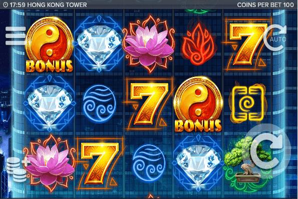 Recension casino - 31728