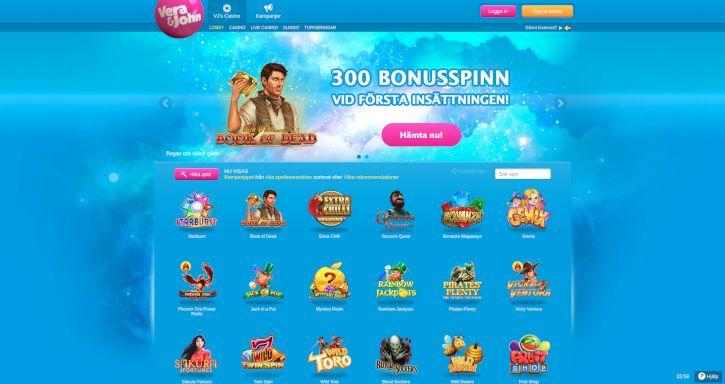 Utländska casino online - 93959