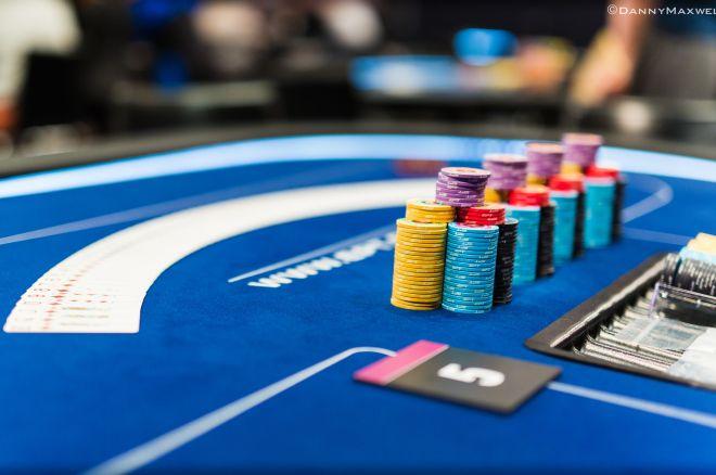 Poker chips eu - 66231