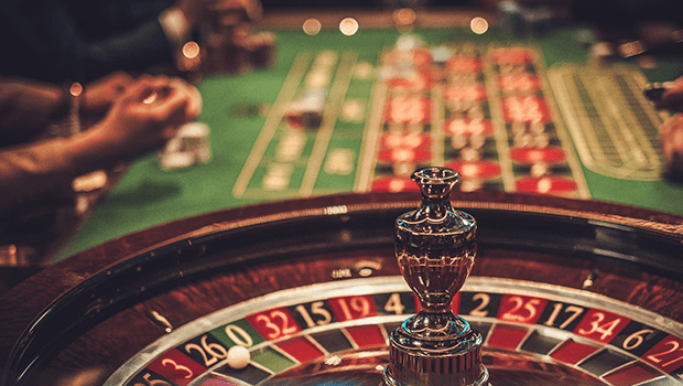 Roulette odds - 24136