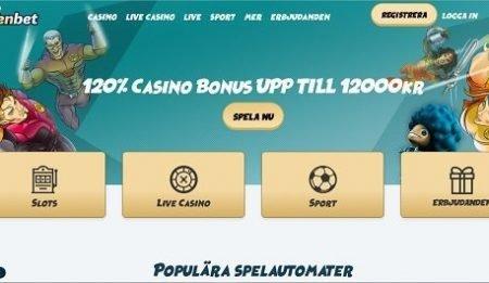Spela live - 10652