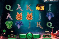 Spelautomat cash Legolas - 90400