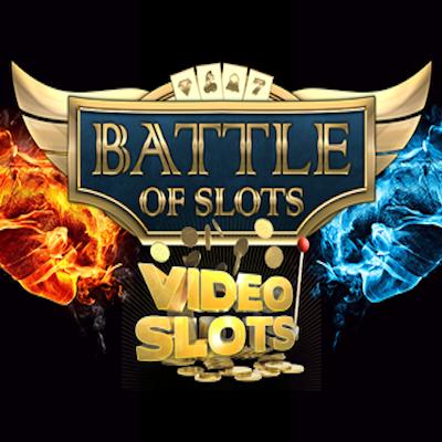 Videoslots battle of - 87745