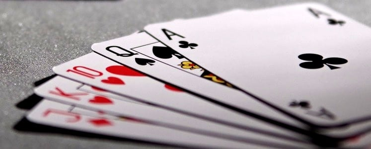 Blackjack counting cards - 50358