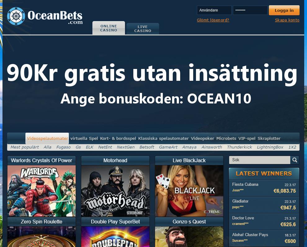 Svensk licens casino - 39614