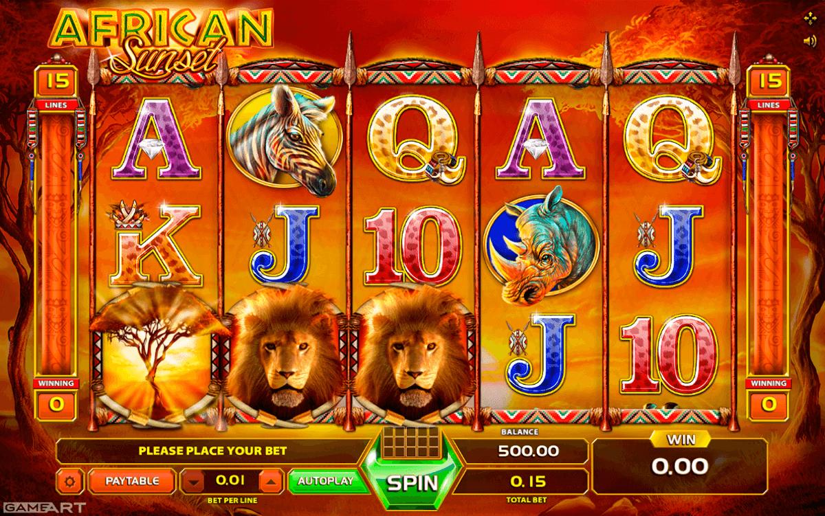 Casino med Novomatic - 16279
