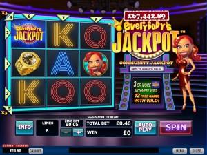 Best Everybody Jackpot - 31588