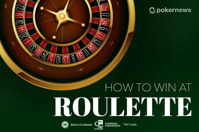 Roulette grön - 56055