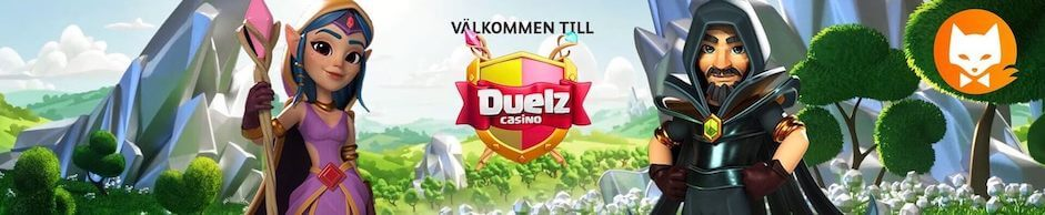 Duelz bankid - 20985