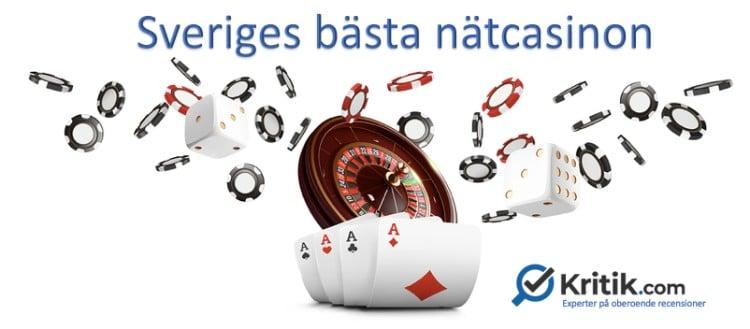Casino välkomstbonusar recensioner - 50233