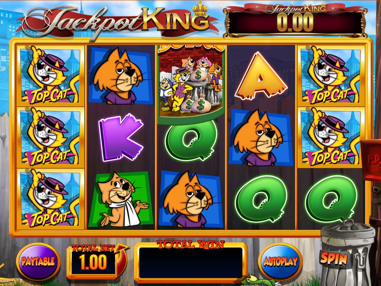 Tecknade casino spel - 53069