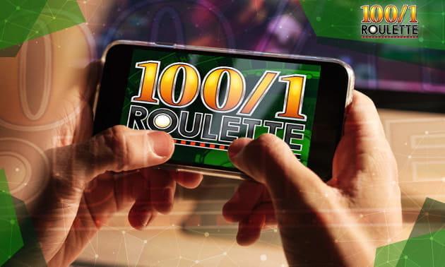 Amerikansk roulette online - 92528