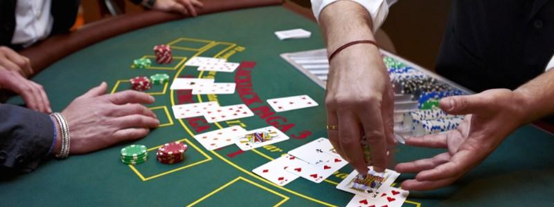 Blackjack tips strategier - 59821