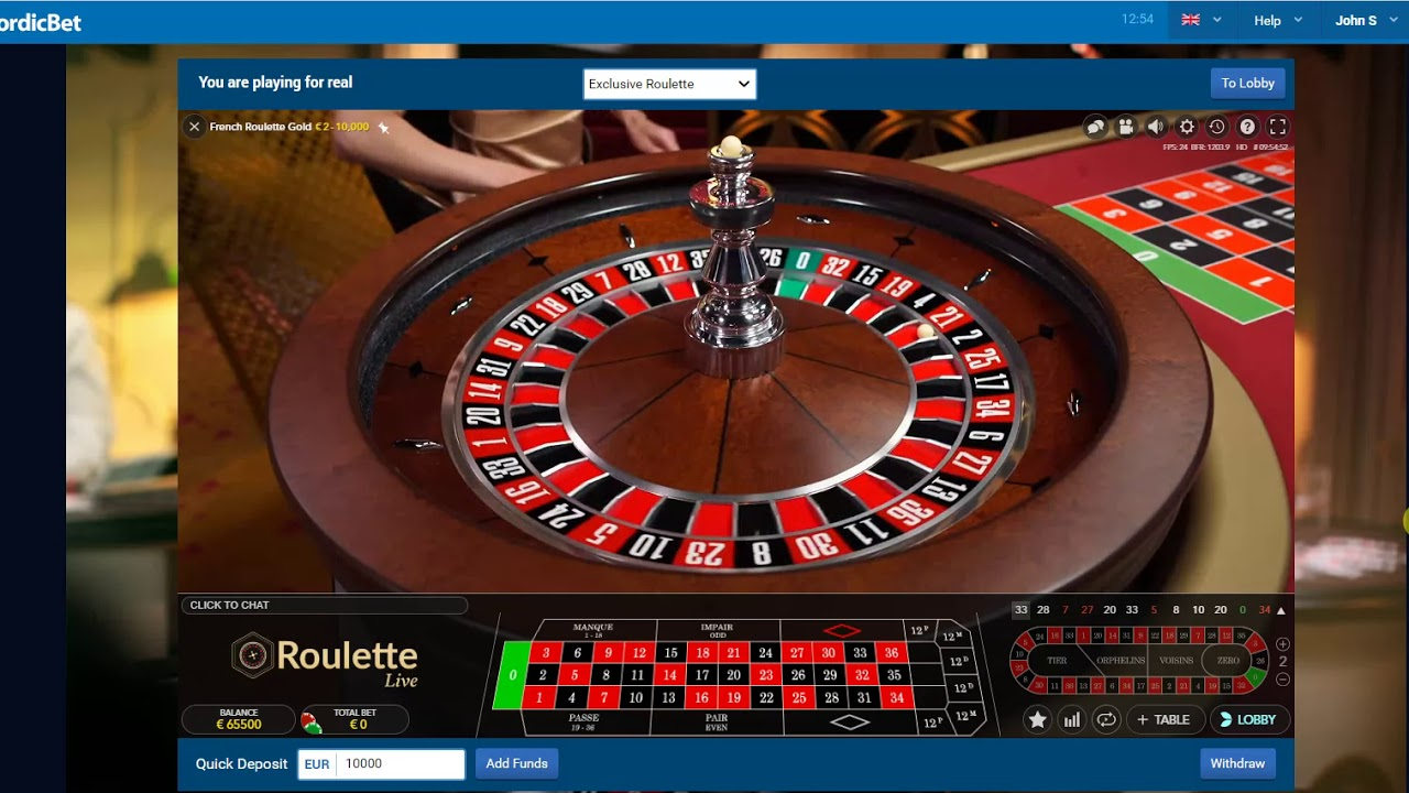 Nordicbet swedish casino - 81093