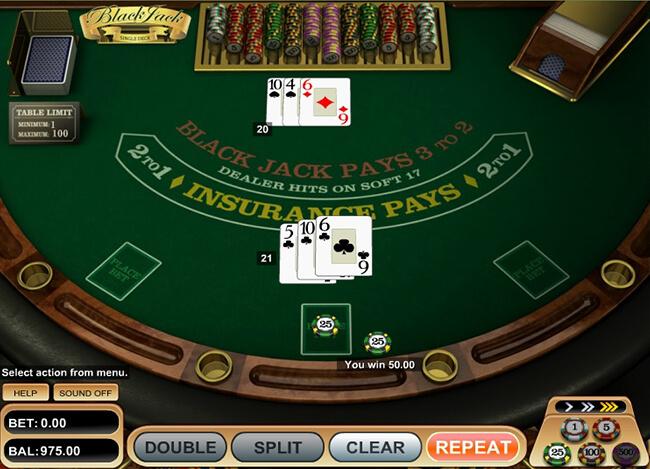 Poker chips - 32958