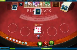 Blackjack counting cards - 35733