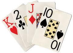 Chicago kortspel vad - 91821