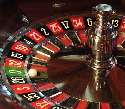 Europeisk roulette casinospel - 95281