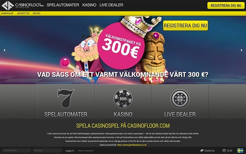 Storspelare 3000 casino - 14459