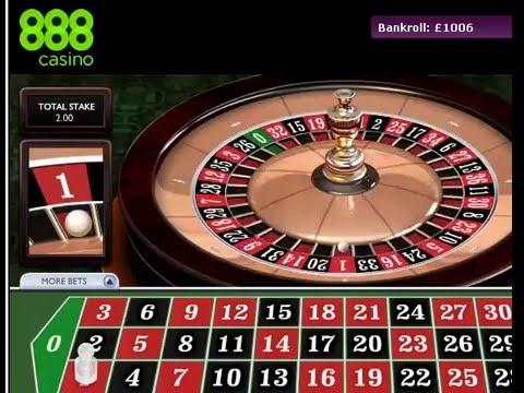 Taktik roulette - 25071