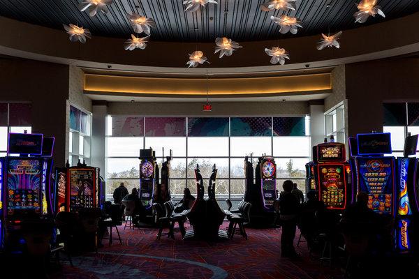 Casino ny design - 46057