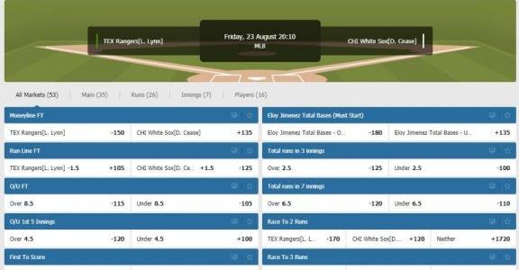 Hockey odds online - 62302