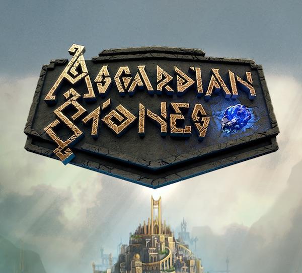 Asgardian Stones - 63202