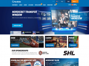 Nordicbet shl - 39441