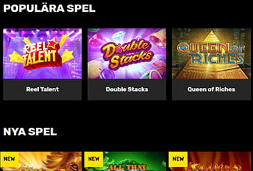 Casinospel på nätet - 45327