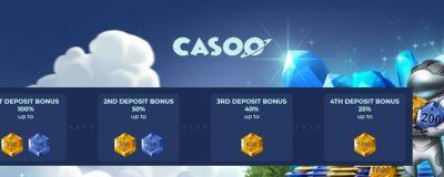 Casino bonus - 34725