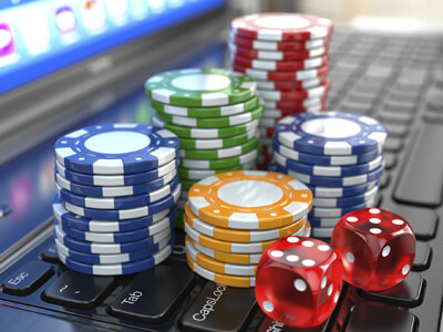 Casino som blivit - 60937