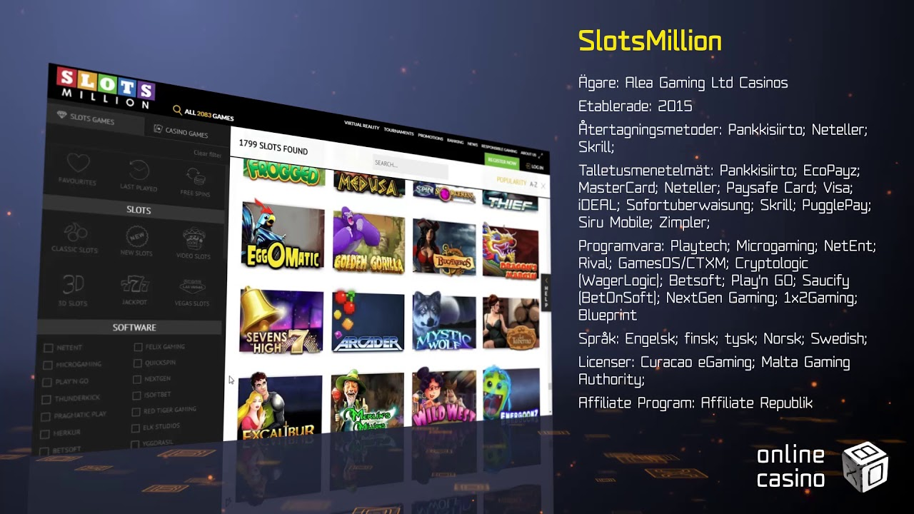 Bästa casino online - 91921