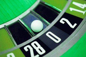 Roulette system - 24782