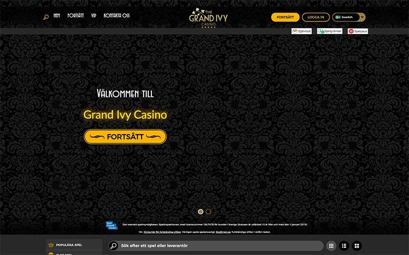 Alla casinon - 70219
