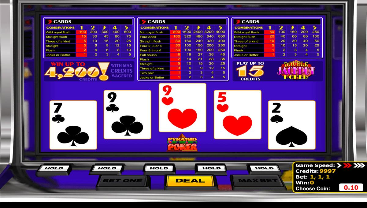Pokerhänder värde - 31533