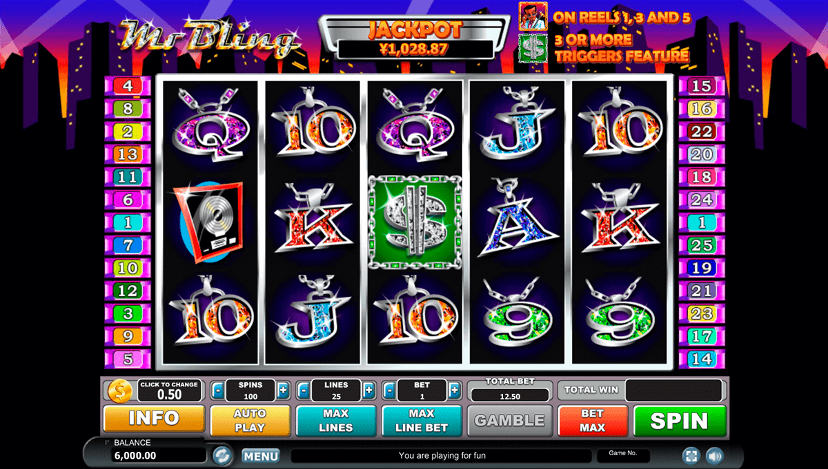 Virtual slot machine - 85834