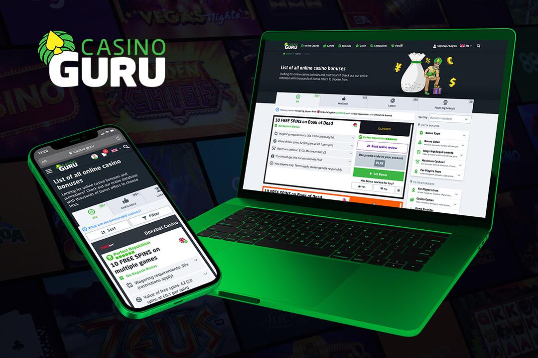 Casino ägare - 72439