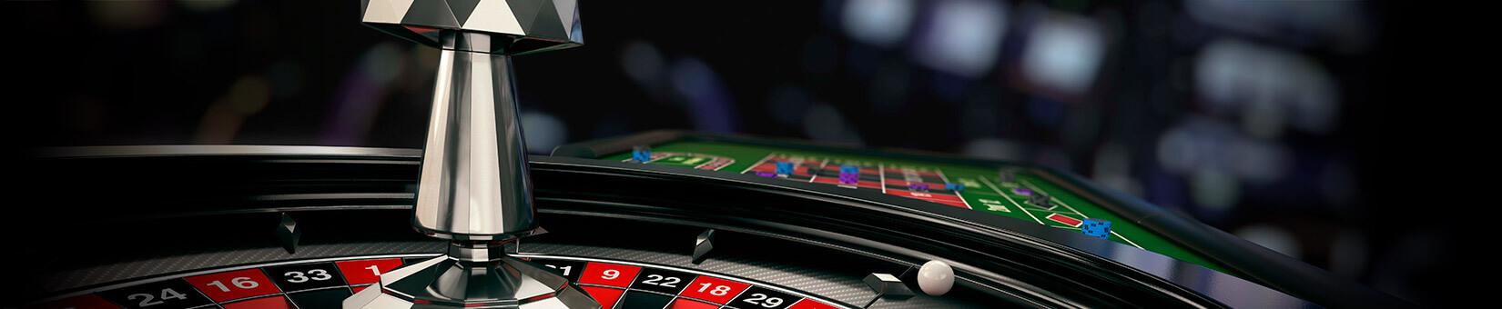 Mest berømte kasinoer - 44237