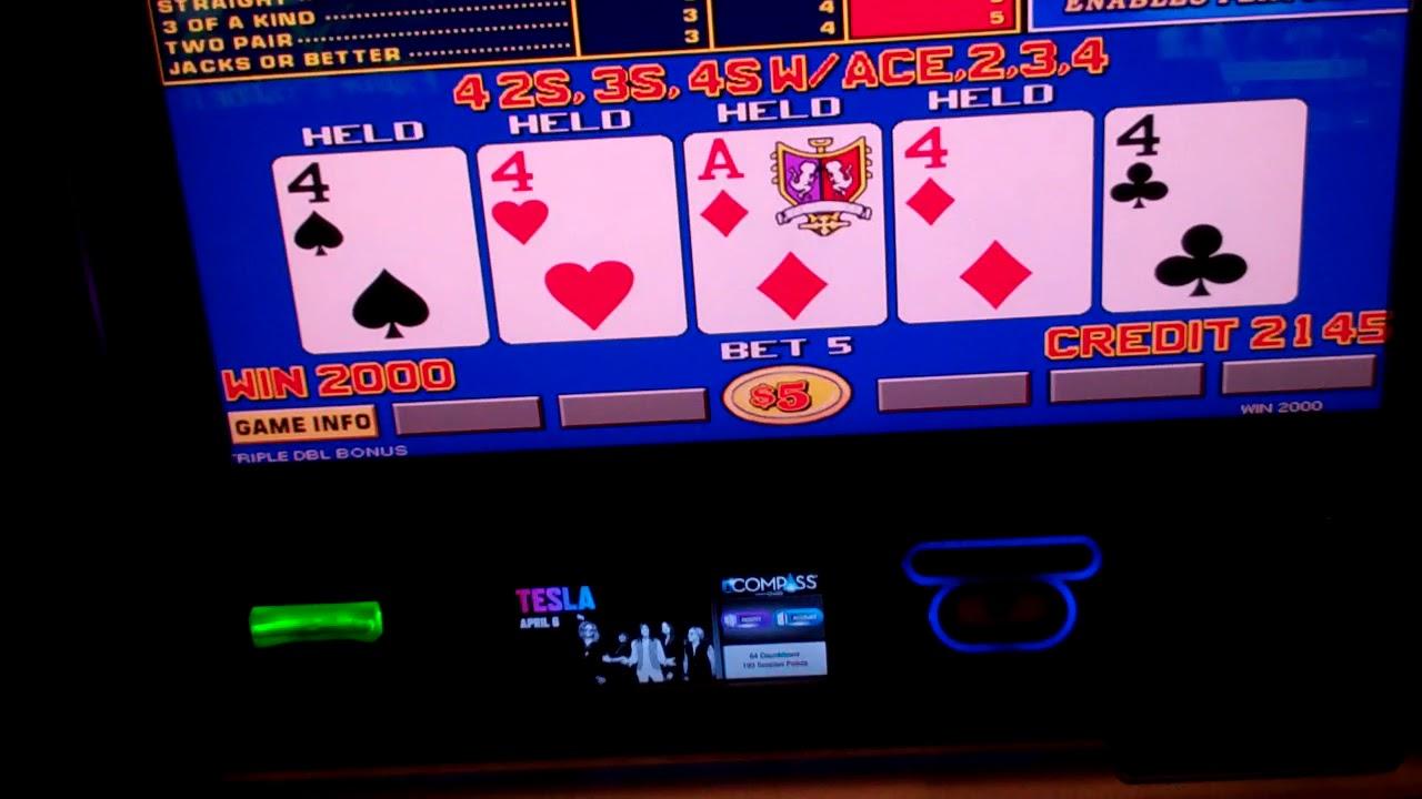 Odds automaten - 96492