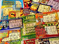 Lotteri tombola - 55938