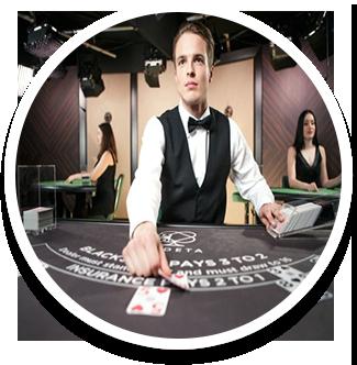 Live casino i - 55619