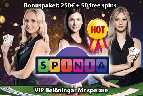 Casino med - 16524